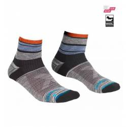 ALL MOUNTAIN QUARTER SOCKS M Calze uomo