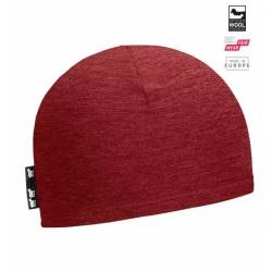 FLEECE LIGHT BEANIE cappello