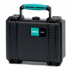 RESIN CASE HPRC2100 EMPTY Valigia in resina