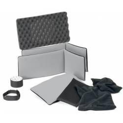 SOFT DECK AND DIVIDERS KIT FOR HPRC4100 Pareti morbide e divisori