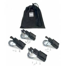 WHEEL KIT FOR HPRC4400 Set di ruote
