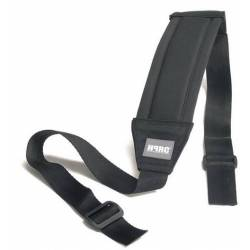 EXTRA PADDED SHOULDER STRAP FOR HPRC4050/4100/4200 Tracolla extra imbottita