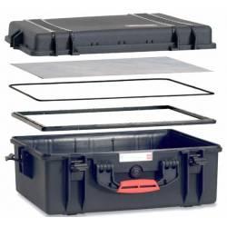 PANEL FRAME KIT FOR HPRC2500 Cornice per pannelli