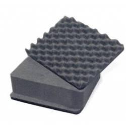 CUBED FOAM KIT FOR HPRC2250 Spugna pretagliata