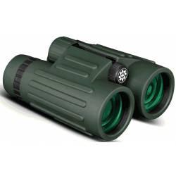 W.A. EMPEROR 10x42 Binocolo verde, impermeabile