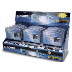KONUSLIGHTER Set torce LED