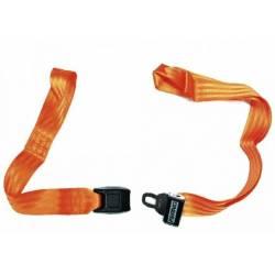 430-2 Cintura arancione sgancio rapido