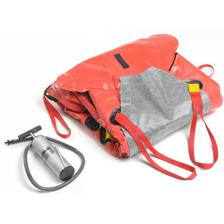 EasyFix Rescue Light Materasso a depressione