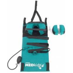 Dispositivo d'immobilizzazione pediatrico Ferno BABYBOARD