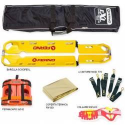 SCOOPEXL Emergency Kit