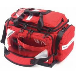 Borsa Trauma Professionale 5107 - Rossa