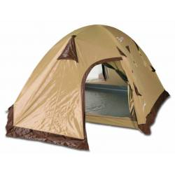 Tenda igloo Bertoni MISTRAL 2/3 ALU
