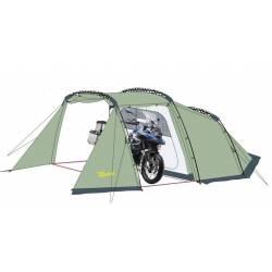 Biker Tenda a Igloo