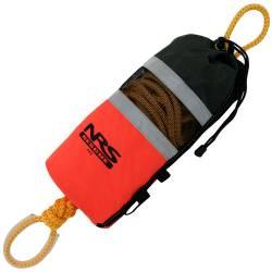 NFPA ROPE RESCUE THROW BAG - Sacco lancio