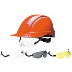 Occhiali di sicurezza Peltor INTEGRATED EYEWEAR
