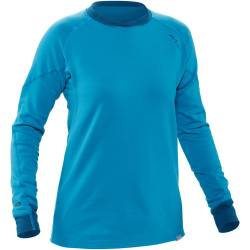 WOMEN'S H2CORE EXPEDITION WEIGHT SHIRT - Maglia donna