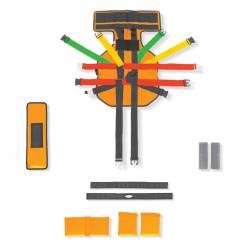 SPINE SPLINT - Estricatore/immobilizzatore spinale medium