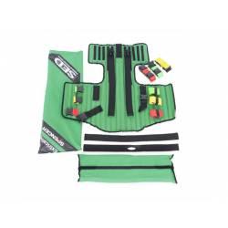 SED XL - Estricatore/immobilizzatore spinale extra lange