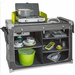 JUM BOX 3 G CTW - Mobiletto portafornello con lavello
