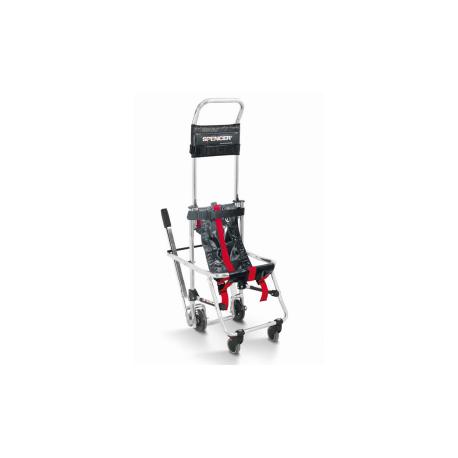SERIE SKID-OK - Sedia da evacuazione ultraleggera