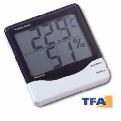 Termo-igrometro TFA DIGITALE
