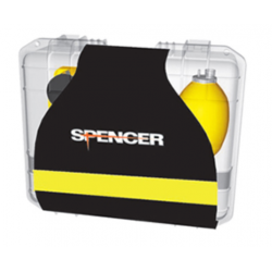 Sistema zainabile Spencer CBX 50
