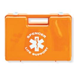INTUBE VUOTO - Valigia per kit intubazione