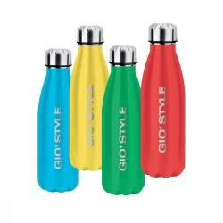 STEEL - Bottiglia termica 1 L