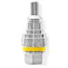 UNI 9507 OXX 50 - Innesto vuoto