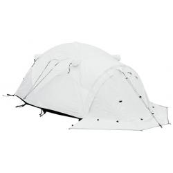 SNOWBOUND 3 - Tenda bianca