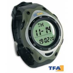 Orologio outdoor TFA HITRAX TRAIL