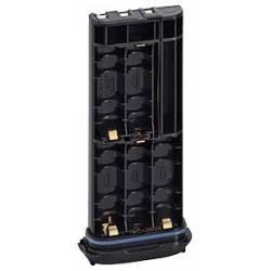 Contenitore per 5 batterie AAA alcaline Icom BP-251