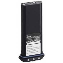Pacco batterie ricaricabile agli ioni di litio Icom BP-252