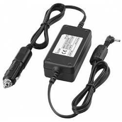 Caricabatterie da auto con DC DC converter Icom CP-20