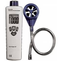 Termo-anemometro flessibile Lafayette AM-FLEX