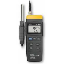 Misuratore del livello del suono di 2 classe Lutron SL-4013