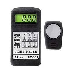 Luxmetro tascabile Lutron LX-103