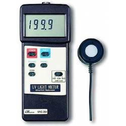 Misuratore di raggi UV Lutron UVC-254