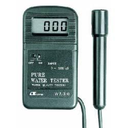 Misuratore purezza dell'acqua Lutron WA-300