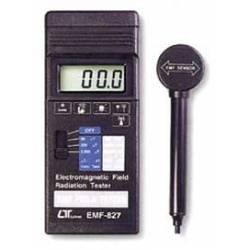 Misuratore di campo elettromagnetico Lutron EMF-827