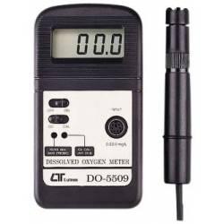 Misuratore dell' ossigeno disciolto Lutron DO-5509