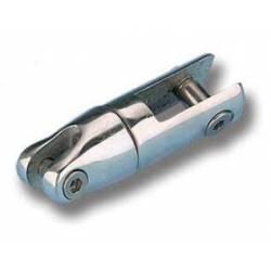 Giunto salpancora in acciaio inox Trem MODELLO GIREVOLE