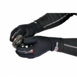 Guanti neoprene 3 mm Best Divers DEVIL DIVISION