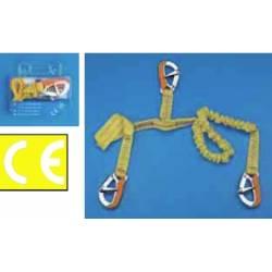 Cinghia elastica ombellicale Trem MISTYK III
