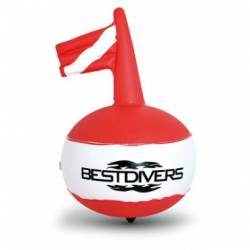 Boa segna sub Best Divers TONDA