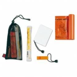 Kit emergenza Best Divers SAFETY KIT