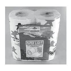 Carta igienica per WC chimico Trem PAPER LIGHT