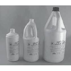 Liquido concentrato per Wc chimici Trem FLUISAN