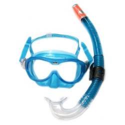 Set maschera e aeratore Aqua Sphere LIZ SET