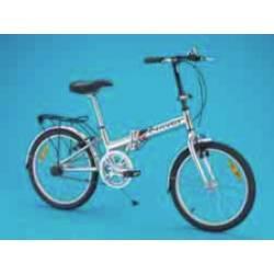 Bicicletta pieghevole in alluminio Trem SEA BIKE